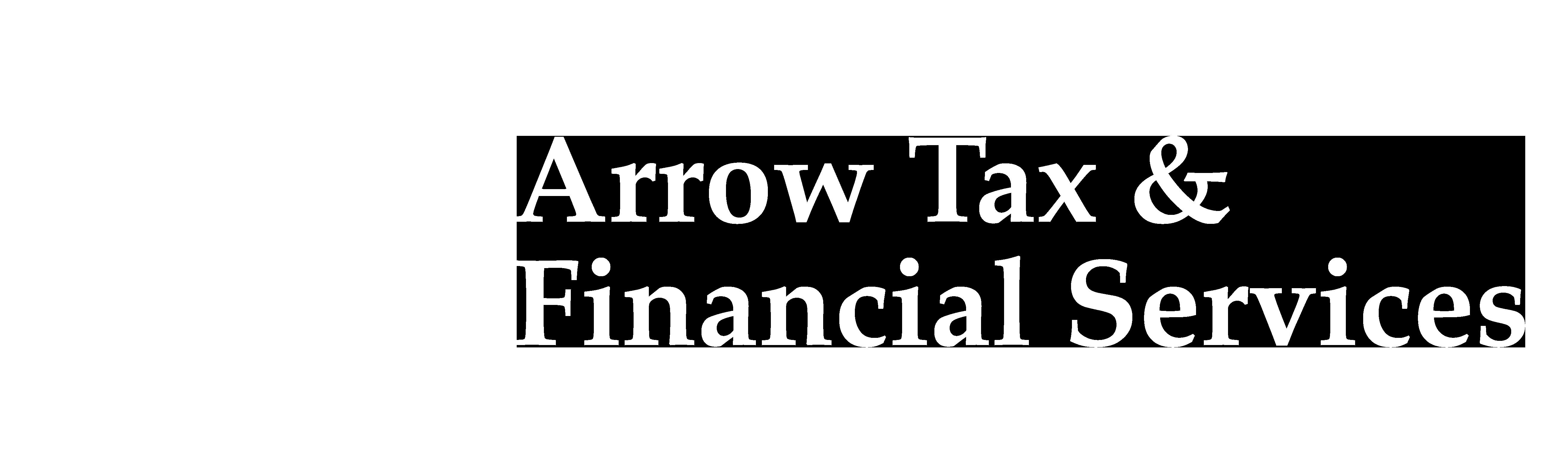 Arrow Tax & Financial Services